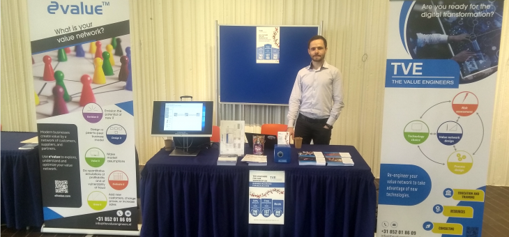 TVE at WebSci 2018