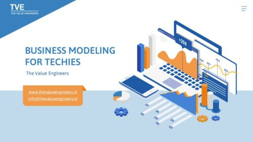 Webinar business modeling for techies v3